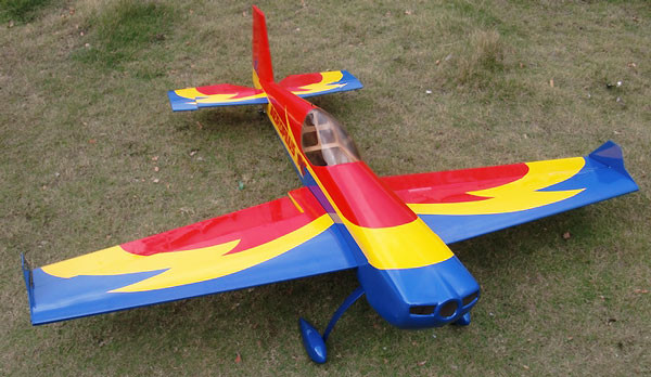 Extra330SC 70E A scheme