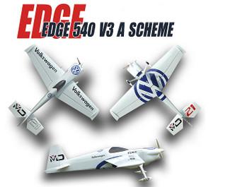 Edge540 35cc V3