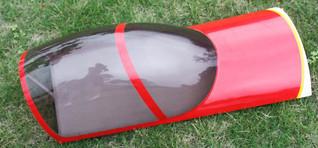 Canopy  YAK55M 100cc