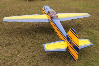 YAK55M-73in,B scheme, SOLD OUT