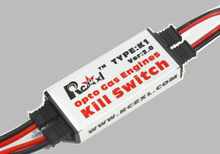 RCEXL Opto Ignition Kill Switch