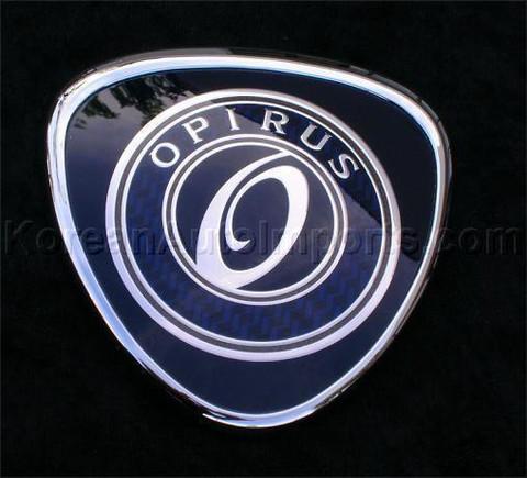 Kia Korea Emblem Kia Oem 86311j5000 Stinger Rear Emblem Nameplate For Kia Kia Oem 86330j5100