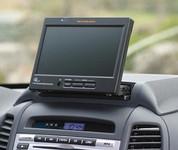 2007 Santa Fe Celot Dash Monitor