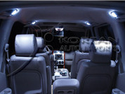 2006+ Interior LED Lights