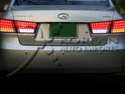 2006 Sonata Full LED Tail Light Assembly