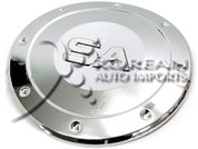 01-06 Santa Fe Fuel Door Cover