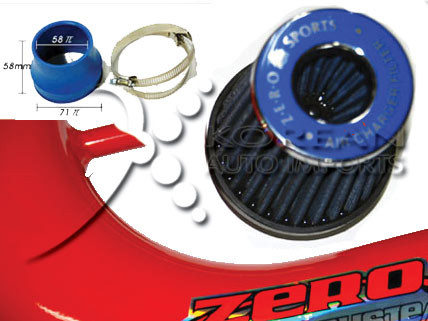 2007 Elantra Cold Air Intake Korean Auto Imports