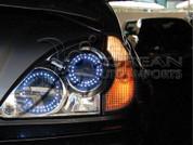 Terracan LED Angel Eyes