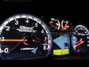 XG350 Dino SuperVision2 Gauges