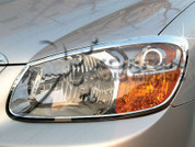 07+ Spectra Headlight Trim
