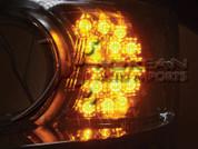 09 Sonata Amber Turn Signals