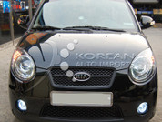Picanto Headlight LED modules