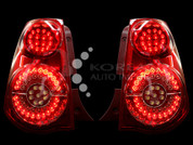 Picanto LED Tailight modules