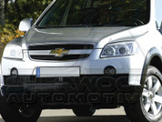 Captiva Chevy Conversion Kit