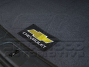Captiva Chevrolet Trunk Mat
