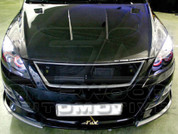 I30 Air Induction Front Bumper/Grill