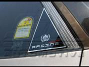 "Elantra ""Racing"" Sport C-Pillars"