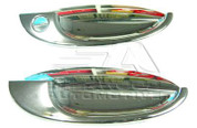 Matiz Chrome Door Handle Covers