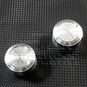 Epica Aluminum Audio Knobs