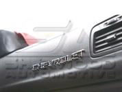 """Lacetti """"Chevrolet"""" Letter Emblem"""