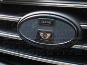 09 Sonata Classic ING Emblem