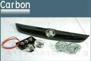 Matiz 07+ Carbon Fiber Holden Conversion Kit