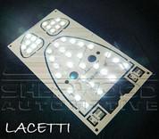 Lacetti / Forenza Interior LED Modules