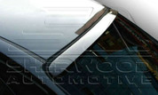 Epica Carbon Fiber Rear Window Spoiler