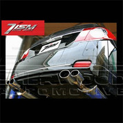 Epica 7ism Exhaust System
