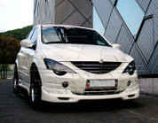 Actyon Body Kit