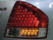 Spectra LED Taillight Kit