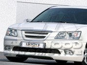 09+ Sonata Ixion Front Bumper Valance