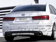 09+ Sonata Ixion Rear Spoiler