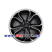 "09SL 18"" OE Premium Alloy Wheel Rim"
