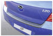 2009 - 2012 i20 3 Door Rear Bumper Paint Protector
