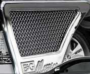 Genesis Coupe EGX Ultimate Fender Vents