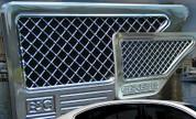 Genesis E&G Classics Ultimate Series Fender Vents 2pc