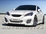 Genesis Coupe Ixion Body Kit