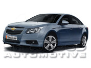 Cruze Pin Stripe Set