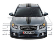 Cruze Rallye Stripe Set