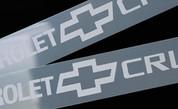 Chevy / Holden Cruze Art-X Door Sills
