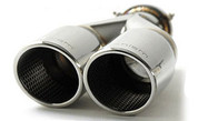 Chevy / Holden Cruze 7ism Dual Exhaust Tip
