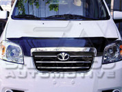 07+ Kalos Sedan Smoke Hood Guard