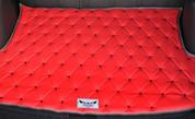 07+ Santa Fe Premium Cargo Mat