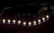07+ Elantra LED UFO Headlight Module Set