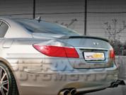 Genesis Sedan Rear Wing Spoiler