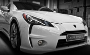 Genesis Coupe VEGA Body Conversion Kit Type 2
