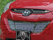 2010+ Tucson GLS E&G Classics Stainless Steel Mesh Grill