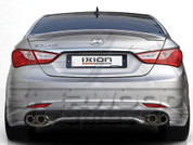 2011+ Sonata i45 Ixion Rear Lip Spoiler