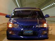 Elantra XD Sedan Cuper Front Bumper